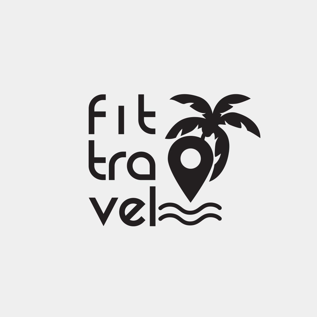 Projekt logo Fittravel