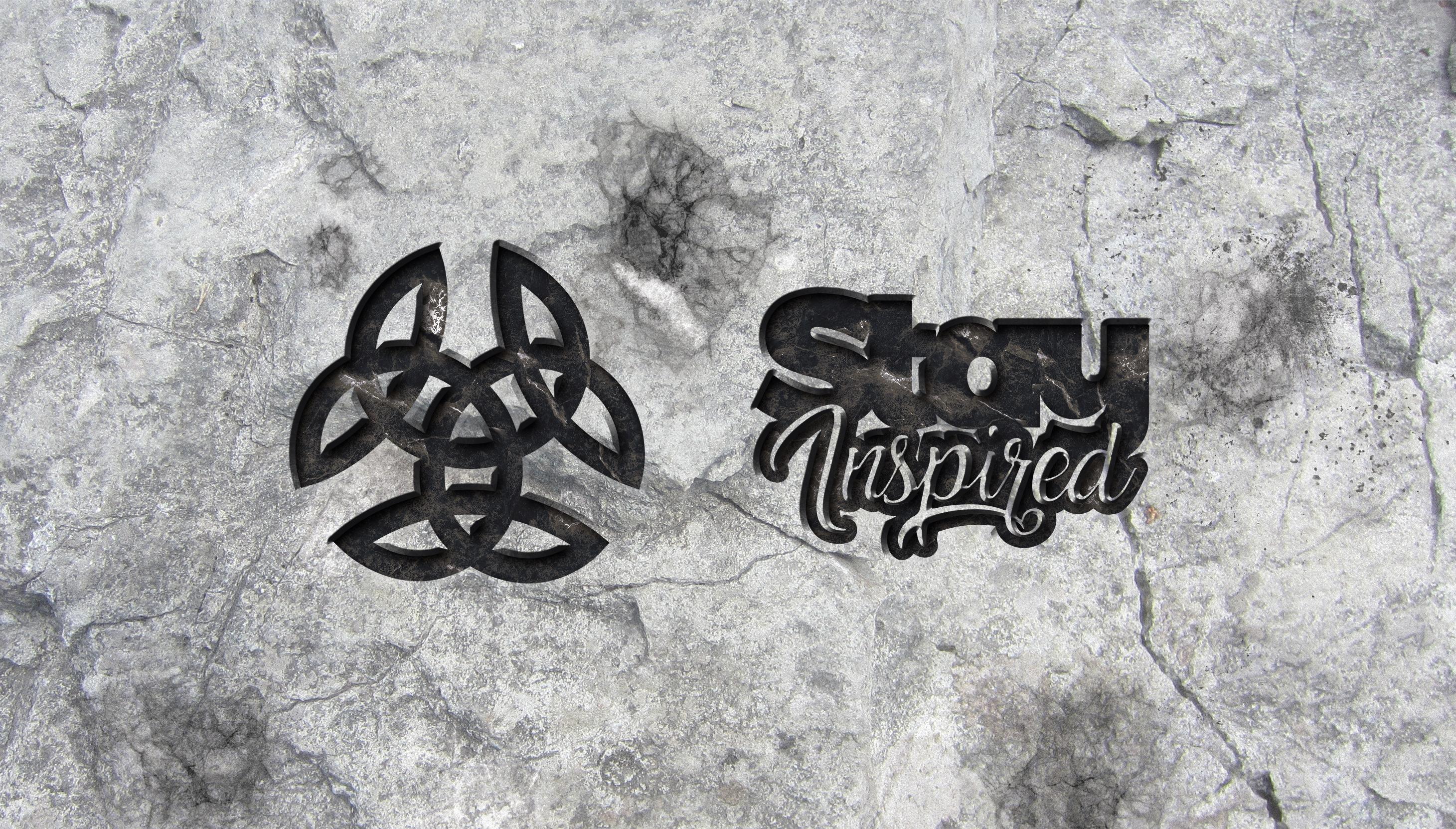 Projekt logo Stay Inspired