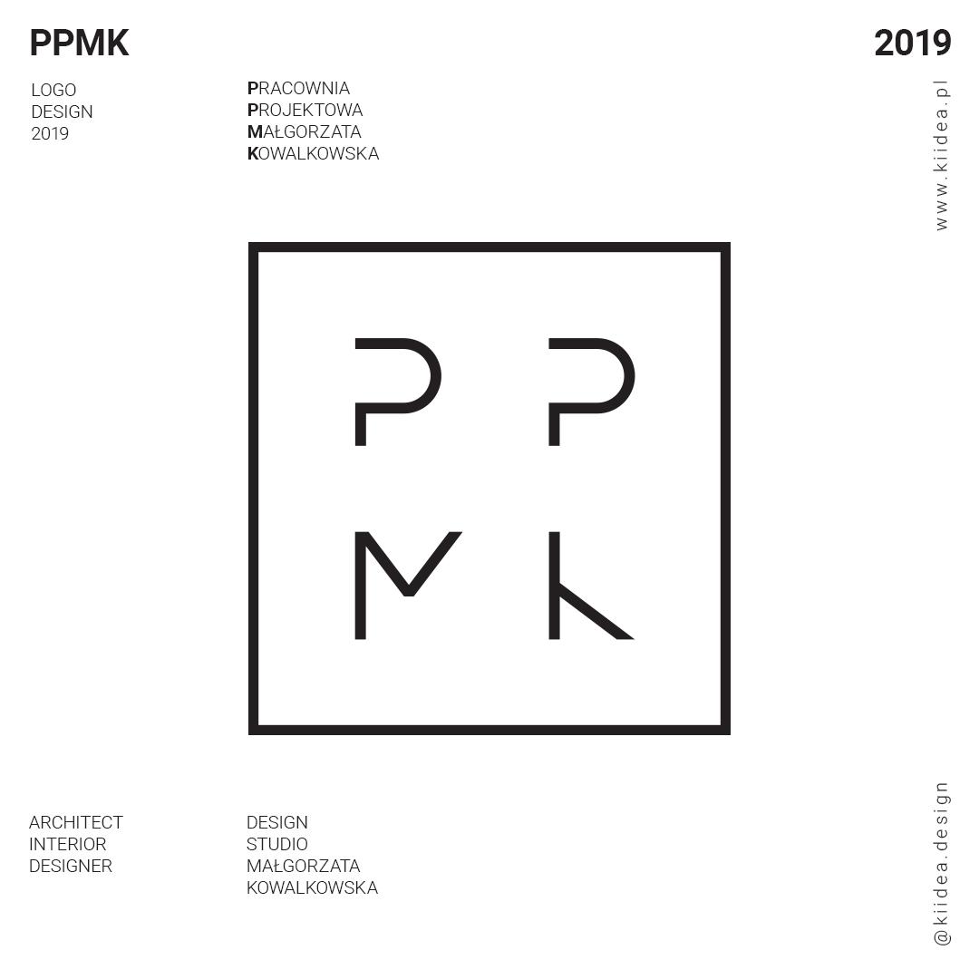 Projekt logo PPMK
